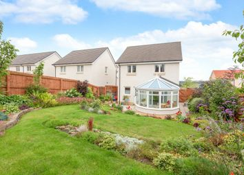 Thumbnail 3 bed detached house for sale in 20 Easter Langside Medway, Dalkeith