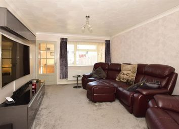 Thumbnail 3 bed terraced house for sale in Devonshire Way, Fareham, Hampshire