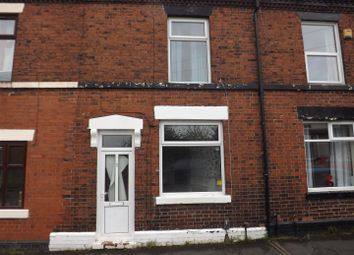 Thumbnail 2 bedroom terraced house for sale in Hawes Street, Tunstall, Stoke-On-Trent