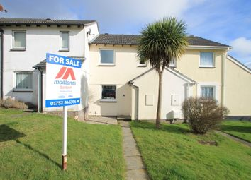 Thumbnail 3 bed terraced house for sale in The Court, Lower Burraton, Saltash