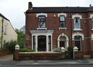 Thumbnail 1 bed semi-detached house for sale in Barnes Road, Castleford