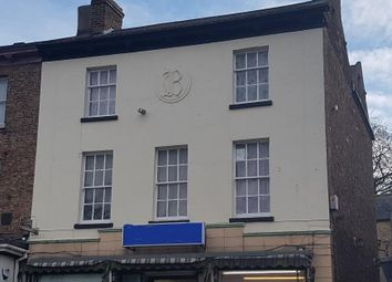Thumbnail 1 bed flat to rent in Market Place, Long Sutton, Spalding