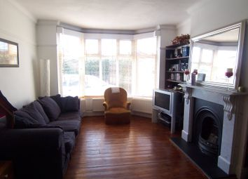 Thumbnail 5 bedroom semi-detached house to rent in Glebe Villas, Hove