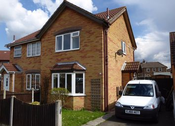 Thumbnail 3 bed semi-detached house to rent in Wordsworth Gardens, Aylesham, Canterbury