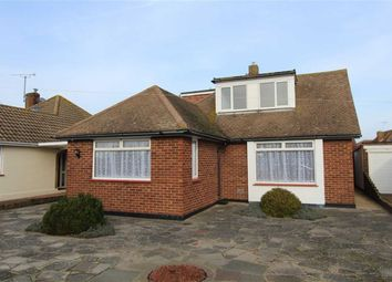 Thumbnail 3 bed property to rent in Leitrim Avenue, Shoeburyness, Essex