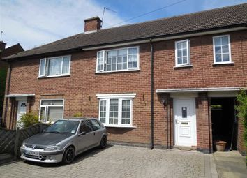 Thumbnail 3 bedroom terraced house to rent in East Close, Burbage, Hinckley