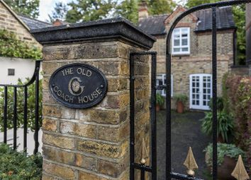Thumbnail 3 bedroom detached house for sale in King George Square, Richmond