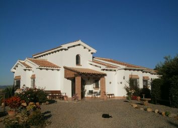 Thumbnail 3 bed villa for sale in Alora, Álora, Málaga, Andalusia, Spain