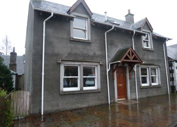 Thumbnail 3 bed semi-detached house to rent in High Street, Biggar