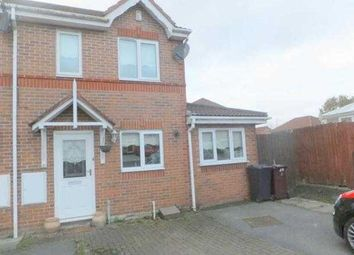 Thumbnail 2 bed terraced house to rent in Stanwood Gardens, Whiston, Prescot