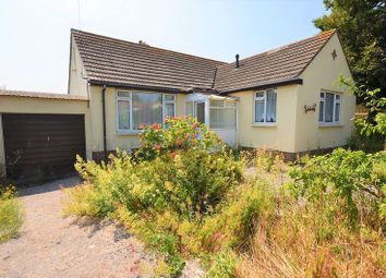 Thumbnail 2 bed bungalow for sale in Gollands, Brixham