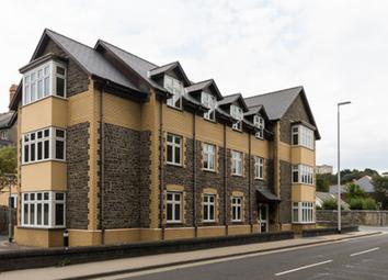 Thumbnail 2 bed flat to rent in 2 Yr Hen Aelwyd, Llanbadarn Road, Aberystwyth