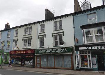 Thumbnail Property for sale in High Street, Porthmadog, Gwynedd