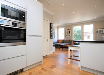 Thumbnail 2 bed flat for sale in Shuttleworth Road, Battersea