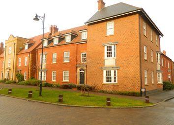 Thumbnail 2 bed detached house to rent in Greenkeepers Rd, Great Denham, Biddenham, Beds
