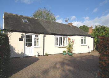 Thumbnail 2 bed detached bungalow for sale in Leather Street, Long Itchington, Southam