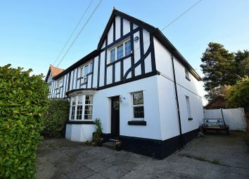 4 bed semi-detached house for sale in Beulah Road, Rhiwbina, Cardiff. CF14