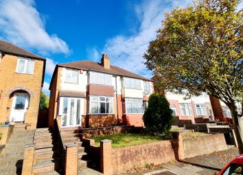 Thumbnail 3 bed property to rent in Thetford Road, Great Barr, Birmingham