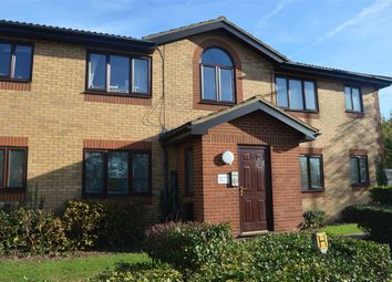 Thumbnail 1 bedroom flat for sale in Oakley Court, Churchill Close, Dartford