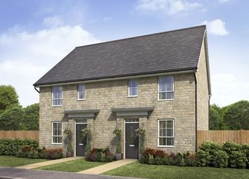 "Thumbnail 3 bedroom end terrace house for sale in ""Barwick"" at Quernmore Road, Lancaster"