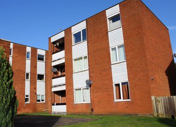 2 bed flat for sale in Chiltern Way, Duston, Northampton NN5