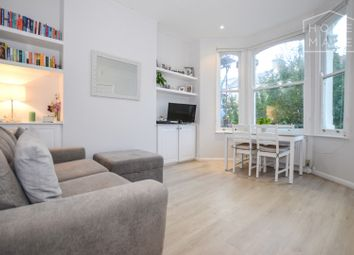 Thumbnail 1 bed flat to rent in Almeric Road, Clapham Junction