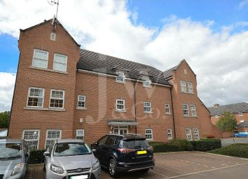 Thumbnail 2 bed flat for sale in Avian Avenue, Curo Park, Frogmore