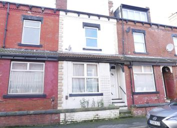 4 bed terraced house for sale in 12 Highthorne View, Armley, Leeds LS12