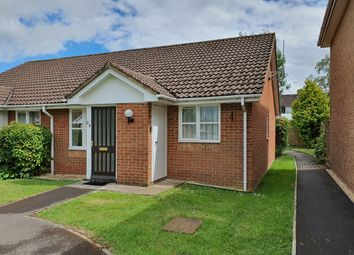 Batten Court, Chipping Sodbury BS37. 2 bed bungalow