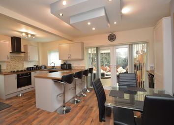 Thumbnail 3 bed semi-detached house for sale in Carter Lane, Shirebrook, Mansfield