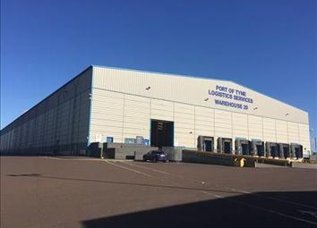 Thumbnail Light industrial to let in Unit 20, Port Of Tyne, Tyne Dock, South Shields