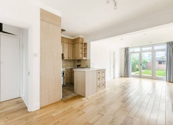 Thumbnail 3 bed terraced house to rent in Heron Road, St Margarets, Twickenham