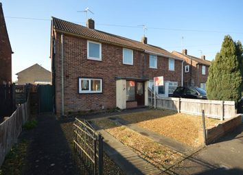 Thumbnail 2 bed property to rent in Arundel Road, Peterborough