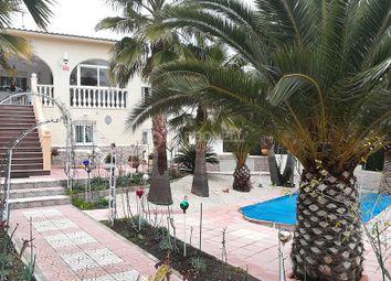 Thumbnail 5 bed villa for sale in Tibi, Costa Blanca North, Costa Blanca, Valencia, Spain