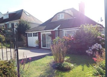 Thumbnail 2 bed bungalow for sale in Queens Road, Old Colwyn, Colwyn Bay, Conwy