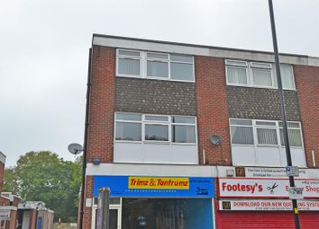 Thumbnail 3 bed maisonette for sale in New Road, Rubery, Birmingham