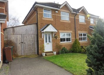3 bed semi-detached house for sale in Newland Avenue, Cudworth, Barnsley S72