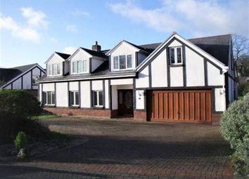 Thumbnail 6 bed detached house to rent in Glen Darragh Gardens, Glen Darragh Road, Glen Vine, Isle Of Man