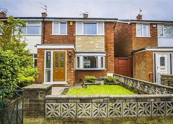 Thumbnail 3 bed mews house for sale in The Avenue, Leigh, Lancashire
