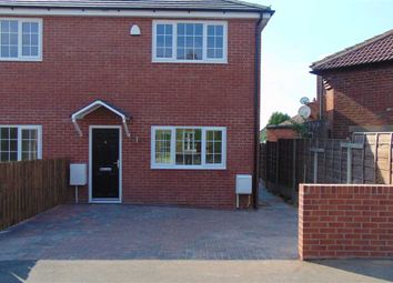Thumbnail 3 bed terraced house for sale in Short Avenue, Droylsden, Manchester