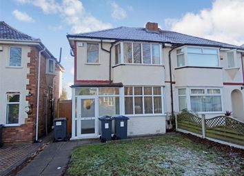 2 bed semi-detached house to rent in Normanton Avenue, Sheldon, Birmingham B26