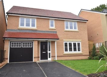 Thumbnail 4 bed detached house for sale in Station Road, Ansford, Castle Cary
