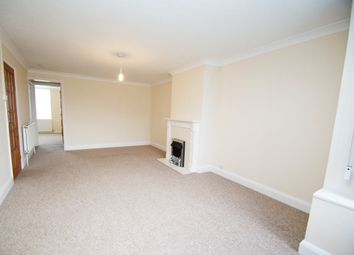 Thumbnail 2 bed bungalow to rent in The Mount, Noak Hill, Romford