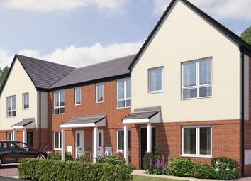 Thumbnail 3 bed semi-detached house for sale in The Holmewood, Doulton Road, Rowley Regis