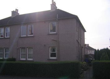 Thumbnail 2 bedroom flat to rent in Percival Street, Kirkcaldy