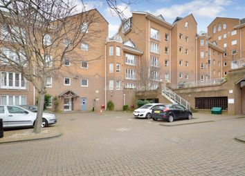 Thumbnail 1 bed flat for sale in Homer Drive, London