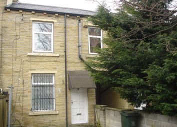 Thumbnail 2 bed terraced house to rent in Girlington Rd, Bradford