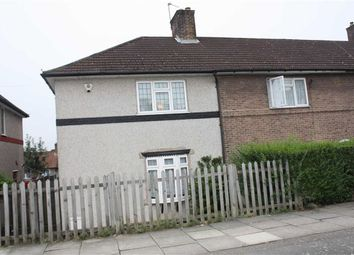 Thumbnail 2 bedroom end terrace house to rent in Headcorn Road, Downham, Bromley