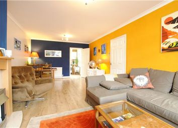 Thumbnail 3 bed terraced house for sale in Risdale Road, Ashton Vale, Bristol