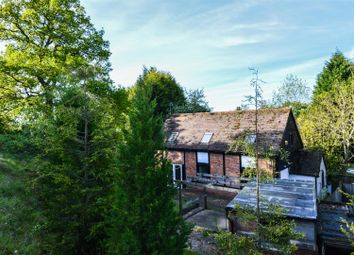 Thumbnail 3 bed barn conversion to rent in Oakdale Barn, Hopwood, Birmingham